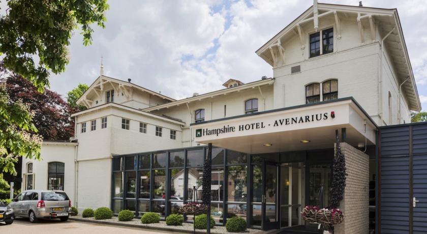 Hotel Avenarius Ruurlo